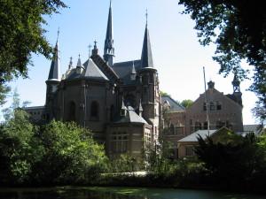Voorschoten_-_Kloosterkapel